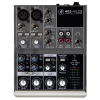 MACKIE 402-VLZ3 4-channel Compact Recording/SR Mixer