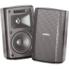 QSC AD-S32T-BK AcousticDesign Surface Mount Speakers