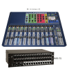 Soundcraft Si Expression 2+MSB 32 multimode Optical