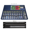 Soundcraft Si Expression 2+MSB 32 Cat5