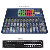 Soundcraft Si Expression 2+MSB 16 Cat5