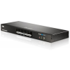 ATEN CS1644 4-Port USB 2.0 DVI Dual View KVMP Switch