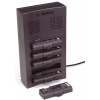 BOSCH DCN-WCH05-US Charger for 5 Battery Packs