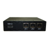 CH-1109 RXC - HDMI to CAT5e/CAT6 with LAN/PoE/IR Receiver