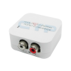ANALOG TO DIGITAL AUDIO CONVERTER