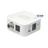 COAXIAL/TOSLINK (OPTICAL) AUDIO CONVERTER