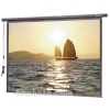 "Da-Lite 50""x67"" Slimline Electrol Projection Screen"