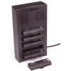 BOSCH DCN‑WCH05 Charger for 5 Battery Packs