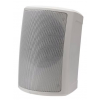 "Tannoy AMS-5ICT WH 5"" Surface Mount Loudspeaker, White"