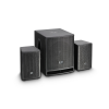 "LD Systems DAVE 10 G3 ลำโพงคอมแพค COMPACT 10"" ACTIVE PA SYSTEM"