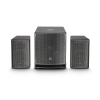 "LD Systems DAVE 12 G3 ลำโพงคอมแพค COMPACT 12"" ACTIVE PA SYSTEM"