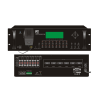itc Audio T-6600 8x6 MATRIX WEEKLY TIMER