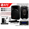 NPE MK-15BAT (Bluetooth) new