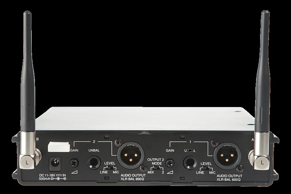 TOA WS-402AS ไมค์ลอย