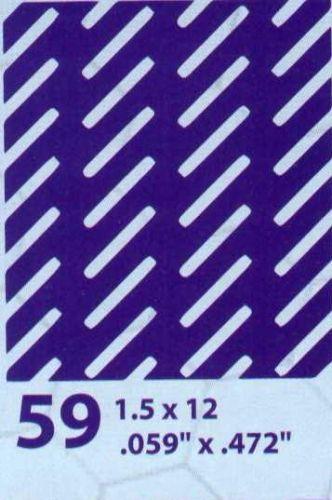 เหล็กแผ่นเจาะรู59