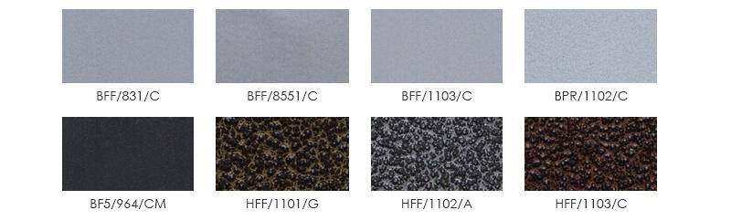 สีฝุ่นpowder coating