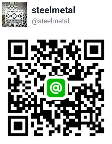 Line @steelmetal