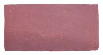 หินทรายแดง ขนาด 40x80 ซม.