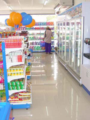 Convenience stores for Business: Using Countertop Displays in Your ...