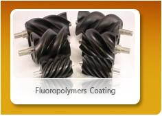 Fluoropolymers Coating