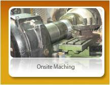 Onsite Maching