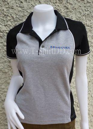 เสื้อโปโล   Polo Shirt  Krasstec