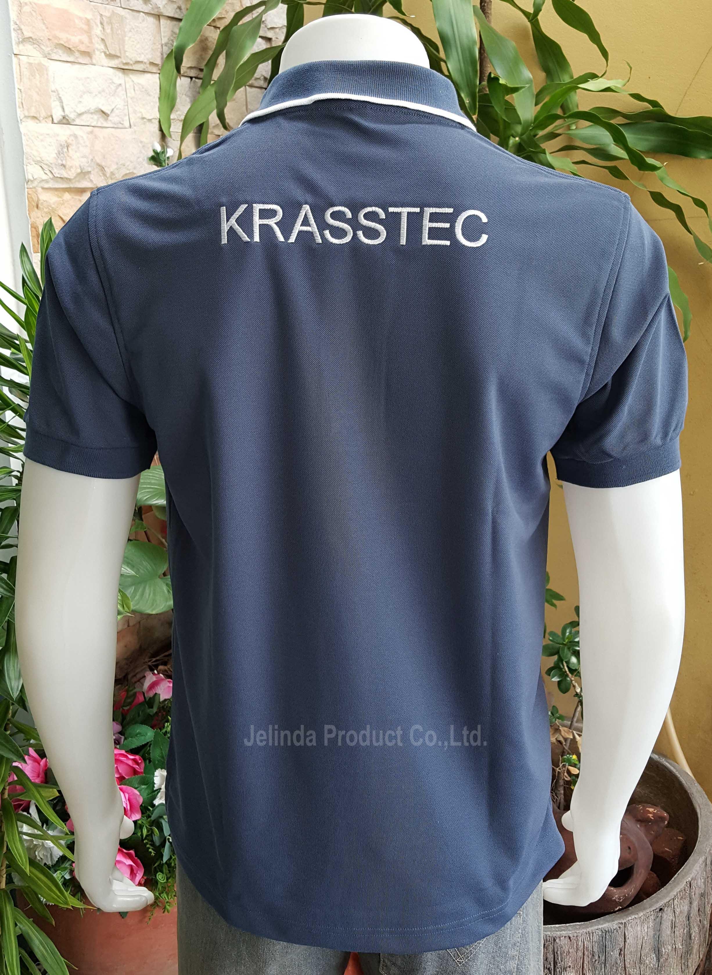 เสื้อโปโล Krasstec