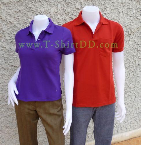 T-ShirtDD เสื้อยืดคอปก(สำเร็จรูป)  เนื้อผ้า จูติ TK สำหรับงานเร่งด่วน สั่งซื้อเริ่มต้น 1 ตัว