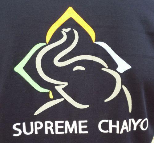 Suprem Chaiyo