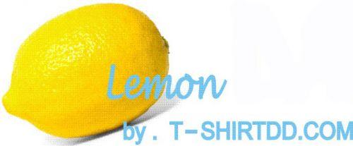 เสื้อยืด Body Size .... Lemon