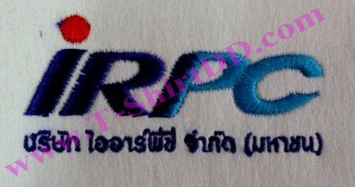 IRPC  ไออาร์พีซี