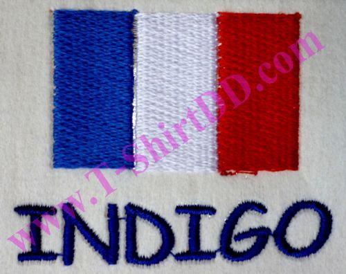 INDIGO  ร้านอาหาร อินดีโก