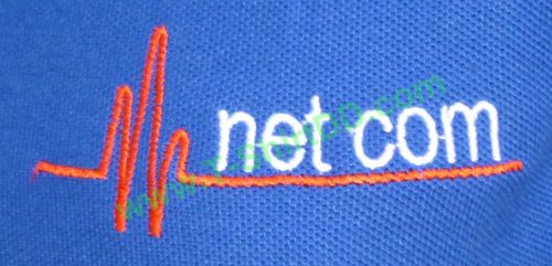 เสื้อยืด เสื้อโปโล netcom
