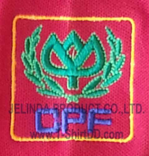 TshirtDD  by Jelinda Product  CPF
