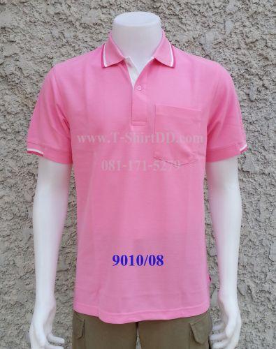 เสื้อโปโล,เสื้อยืด,Polo Shirt,Cool Plus Shirt