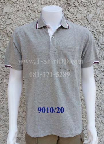 เสื้อโปโล สำเร็จรูป TeeshirtDD