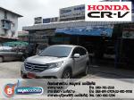 Honda CRV-G4 ป้ายแดง ติดตั้งชุด Advanced-OBD ของ ENERGY-REFORM พร้อมถังโดนัท 61 ลิตร โดยธนบูรณ์ ออโต้แก๊ส