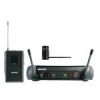SHURE PGX14/85 Lavalier Wireless System