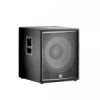 "JBL JRX218SD 18"" Compact Subwoofer woofer with a cast frame and 3"" voice-coil."