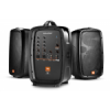 "JBL EON206P ตู้ลำโพง Portable 6.5"" Two-Way system with detachable powered mixer"