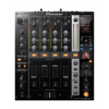 Pioneer DJM-750-K/S 4-Channel Digital DJ Mixer Offers More Effects and Connectivity
