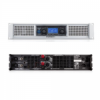 QSC GXD8 เครื่องขยายเสียง Dual channel amplifier with 800 watts/channel (8ohms.), DSP