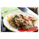 Thailander Basil Fried Rice