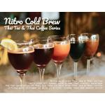 Thailander Nitro Cold Brew Thai Ice Tea