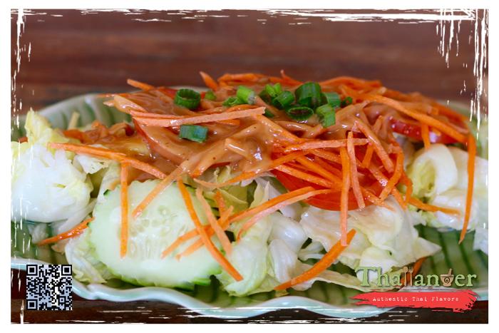 Thailander Salad