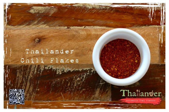 Thailander Thai Chili Flakes