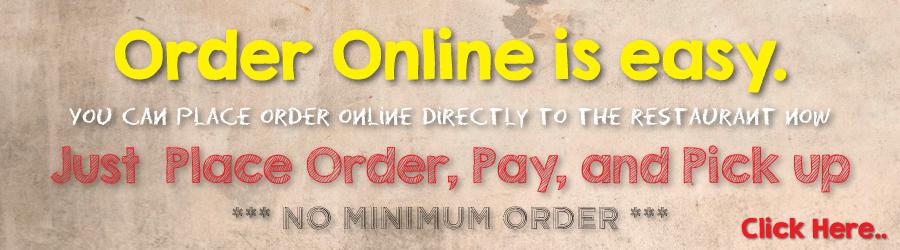 Thailander order online