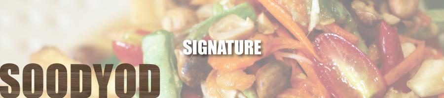 Thailander Signature