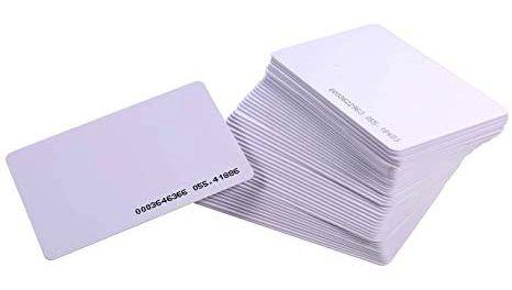 Mifare card 125k