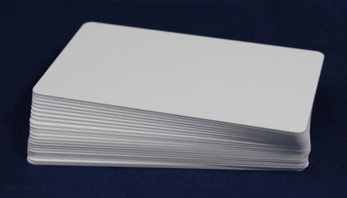 บัตร PVC CARD